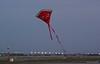 night flight (pvh photo) Tags: airfield kite evening airport