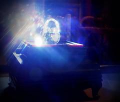 """Prism Flares   """"flickrfriday"""" (marieschubert1) Tags: crystal light color flare flickrfriday"""