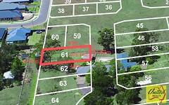 Lot 61, 790 Montpelier Drive, The Oaks NSW