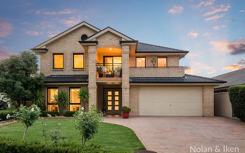 17 Scarlet St, Quakers Hill NSW 2763