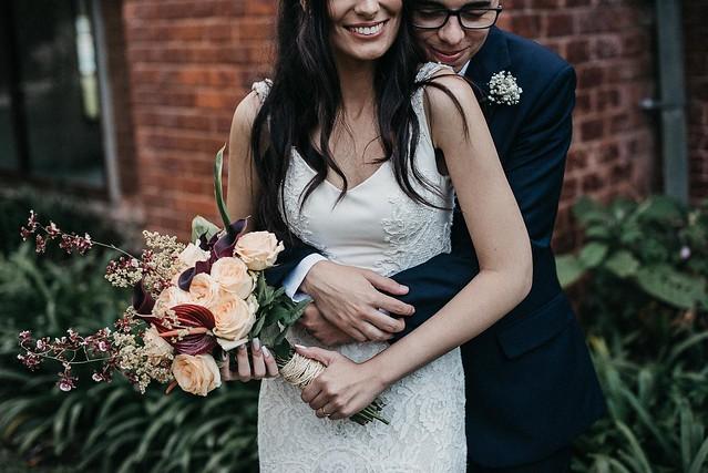 Casamento - Thamiris e Michael