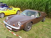 Lotus Europa Twin Cam (Zappadong) Tags: lotus europa twin cam classic days schloss dyck 2015 type 74 zappadong oldtimer youngtimer auto automobile automobil car coche voiture classics oldie oldtimertreffen carshow