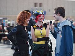 "Comic Con Amsterdam 2017 • <a style=""font-size:0.8em;"" href=""http://www.flickr.com/photos/160321192@N02/40868048754/"" target=""_blank"">View on Flickr</a>"