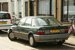 Rover 214 - 1994 (timvanessen) Tags: jbpn67 214si 214 si