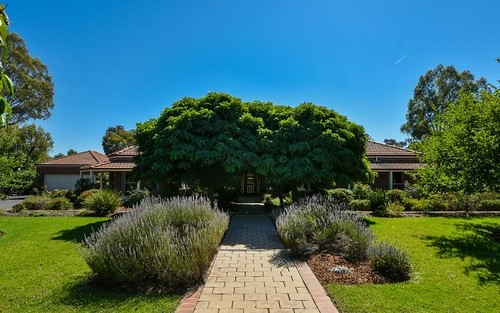 9 Rosborough Court, Thurgoona NSW