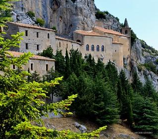 Santuario Santa Maria delle Armi Calabria Italy