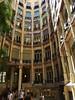 Casa Milà (lukenotskywalker60) Tags: antoni gaudí mimar architecture artnouveau staircase merdiven katalonya barselona casa milà pedrera
