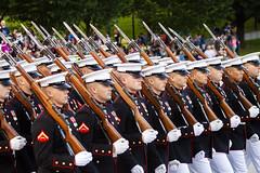 Marine Corps Sunset Parade 12 June 2018  (502) (smata2) Tags: washingtondc dc nationscapital marines marinesunsetparade usmc military