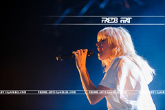 5.Hollysiz by FredB Art 25.05.2018 (Frédéric Bonnaud) Tags: 25052018 hollysiz moulin lemoulinmarseille fredb art fredbart fredericbonnaud marseille 2018 music concert live band 6d canon6d livereport musique
