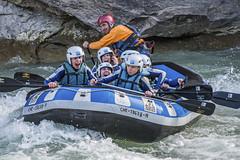 2018.03.23 Ur Pirineos-Rafting-70 (Floreaga Salestar Ikastetxea) Tags: azkoitia floreaga salestar ikastetxea rafting ur pirineos