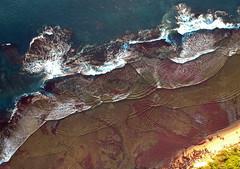 Wave interference patterns #marineexplorer (Marine Explorer) Tags: nature marine coastline australia marineexplorer