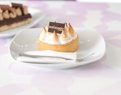 lemon meringue tart from Patachou Patisserie (Get in My Belly - Food Blog) Tags: foodblog