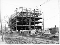 Album #2  12 (barrigerlibrary) Tags: dlw delawarelackawannaandwestern scranton pa pennsylvania railroad station