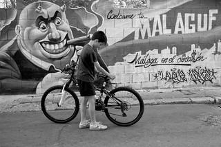 En el Barrio...