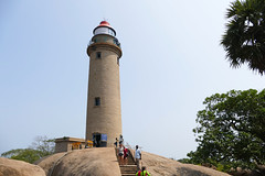 Kanchipuram Lighthouse P1260446 (Phil @ Delfryn Design) Tags: india2018