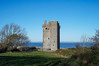 Castles of Ireland - Glennagh Castle, County Clare. (Ken Zaremba) Tags: countyclare europe geography glennaghcastle ireland architecturaldetail building castles dwelling residentialbuilding ruins geocountry geocity geostate geolocation