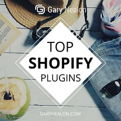 Top Shopify Plugins (nhkqbrom19) Tags: shopify plugins helpfultools ecommerce business entrepreneurs