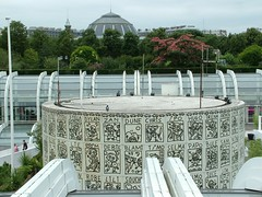 105-Pavillon Des Arts-004 (boeddhaken) Tags: europe france paris citytrip capitalcity city vacation