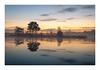 Putse Moer (jos.pannekoek) Tags: kalmthout ven meer lake heide reflection sunrise zonsopkomst 1755 nikkor1755f28 d500 landscape landschap spiegel