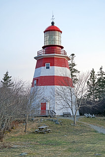 NS-00001 - Seal Island Lighthouse Museum