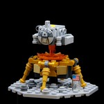 Lunar Module Ascent thumbnail