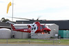 Rescue 52 | VH-VAO | Bell 412EP | Departing South Coast District Hospital (adelaidefire) Tags: mac motor accident commission medstar vhvao bell 412ep rescue 52 helicopter retrieval scdh south coast district hospital