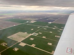 Flying around Bakersfield, CA (- Adam Reeder -) Tags: airplane aviation flying aircraft lift air sky fly plane n5777v musketeer beech beechcraft a2324 super iii baby mouse pilot license california ga generalaviation fixed gear constant speed asel fun awesome adam reeder