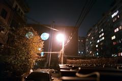 (նորայր չիլինգարեան) Tags: carlzeissflektogon20mmf28mc kodakpakonf335 mamiyazm pushedto1600iso բակ ժապաւէն լուսանկարներ չմշակած երեւան գիշեր fujicolorsuperiaxtra400