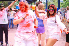 IMG_4870 (Indian Business Chamber in Hanoi (Incham Hanoi)) Tags: holi 2018 festivalofcolors incham