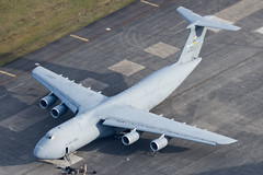 FRED (Kaiserjp) Tags: 860017 c5 c5m dover usaf supergalaxy galaxy lockheed transport cargo military airforce aerial airtoground flying avgeek airplane