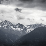 The Snowy Alps thumbnail