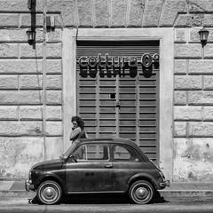 Some kind of desire (Jorge_Soriano) Tags: rome ventanas expression streetphotography piedra lugares italia generos puertas fachadas texturas expresion façades italy stone textures