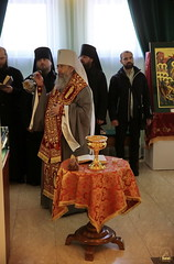05. Освящение икон и выставка в музее 08.04.2018 г