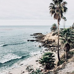 Follow me on Instagram🌴: giulia_cetto (alessandrocetto) Tags: love beauty amazing trip vacation island seascape rocks white blue clouds sky green coconut tree plant sand beach sea ocean water tropic exotic palm