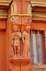 1246 Val de Loire en Août 2017 - Tours (paspog) Tags: tours france sculptures bois wood holz moyenâge middleages