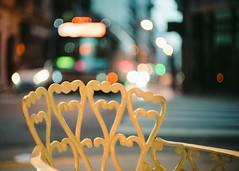Salta y Moreno. (Adolfo Rozenfeld) Tags: bokeh city urban luzdisponible urbano buenosaires street manuallens vintagelens streetphotography availablelight dof ciudad calle canon5014ltm