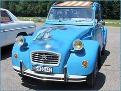 Citroën 2CV (v8dub) Tags: citroën 2 cv ente schweiz suisse switzerland bleienbach french pkw voiture car wagen worldcars auto automobile automotive old oldtimer oldcar klassik classic collector
