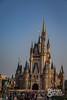 Japan_20180313_1952-GG WM (gg2cool) Tags: japan tokyo gg2cool georgiou disney resort disneyland japanese disneysea walt cinderella castle mickey mouse