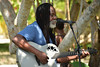 DSC_4533 (Heidi Zech Photography) Tags: jamaica reggae music goldeneye liveband livemusicphotography rasta dreadlocks