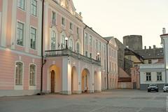 2018-04-30 at 20-29-16 (andreyshagin) Tags: tallinn estonia architecture andrey andrew shagin nikon daylight d750 night trip travel town tradition europe beautiful building history