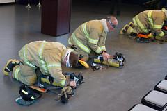 180613_NCC Fire Fighter Academy Commencement_055 (Sierra College) Tags: 2018commencement davidblanchardphotographer firefighteracademy ncc firstclass class182