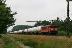 DBC 1611 (Harrys Train photos) Tags: dbc dbc1611 nacco ketelwagens kesselwagen train trein railway railroad
