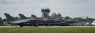 French Marine Dassault Rafale M
