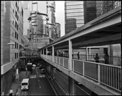 hongkong_scan-2018-06-19-0001-2 (qwz) Tags: гонконг hongkong architecture cityscape pentax67 skyscraper footbridge street
