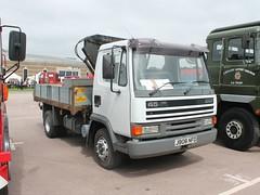J908 NFD - MEB (quicksilver coaches) Tags: leyland daf leylanddaf 45 meb j908nfd gaydon