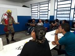 20.06.18 Cerest Manaus encerra fase de implantação do CIPA nas Escolas.
