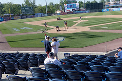 Harwell 001 (mwlguide) Tags: 20180611cubswhitecapslx10raw154130 panasonic lumixdmclx10 dmclx10 lx10 lumix westmichiganwhitecaps caps grandrapids leagues midwestleague baseball southbendcubs 2018 ballpark ballyard field stadium oldkentpark 53 bp fifththirdballpark okp comstockpark 4130 june michigan city