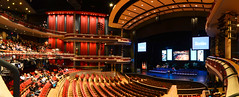 Hammerson Hall Panoramic (Keith Watson Photography) Tags: hammersonhall livingartscentre theatre mississauga ontario long exposure 93793499n00 volume9 pano pranorama stitched autostitch