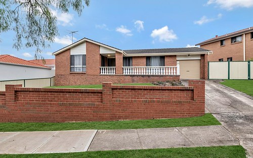 21 Mccarthy St, Fairfield West NSW 2165