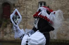 HALLia venezia 2018 - 161 (fotomänni) Tags: halliavenezia2018 halliavenezia venezianischerkarneval venetiancarnival venezianisch venetian venezianischemasken venetianmasks venezianischekostüme venetiancostumes karneval carnavalvenitien carnival masken masks kostüme kostümiert costumes costumed manfredweis